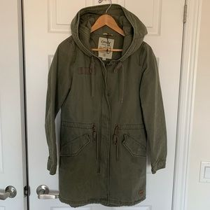 Only Utility Jacket